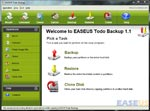 Обзор Easeus Todo Backup - бесплатная утилита для резервного копирования