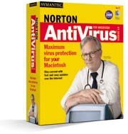 Скачать Symantec Norton Antivirus 2007 Full