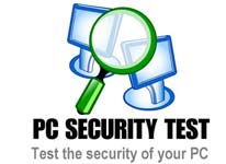 PC Security Test v4.5.0