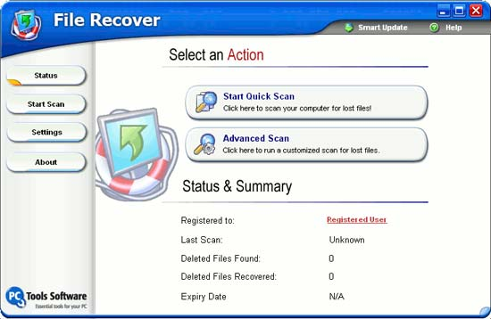 File Recover 6.0