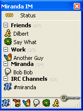 Miranda IM 0.6 Test Build 15