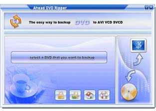 Ahead DVD Ripper 2.4.1.23