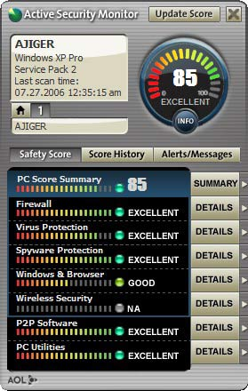 Active Security Monitor 1.0.0.278