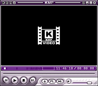 KMPlayer 2.9.3.1320 Beta - медиаплеер