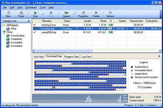 менеджеры закачек для Windows 7 - фото 9