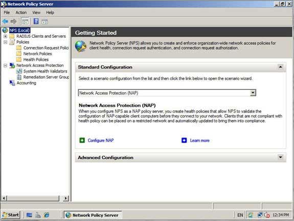 ���������� � Windows Server 2008
