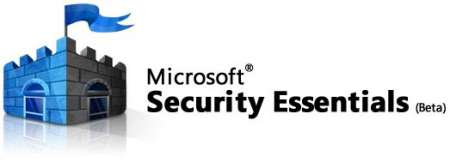 �������� ����-������ Microsoft Security Essentials