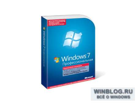 Windows 7 � Windows Server 2008 R2 �������� ������������� ���������� ��� ������