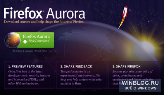 Firefox 14 позволит безопасно производить поиск в Сети