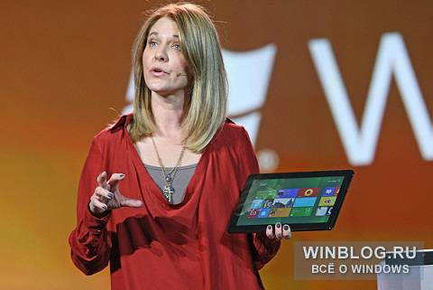 Стали известны сроки выхода Windows 8