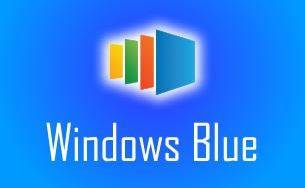 Windows Blue - что это?