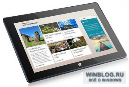 ������� �� ViewSonic �������� � � Windows 8, � � Android