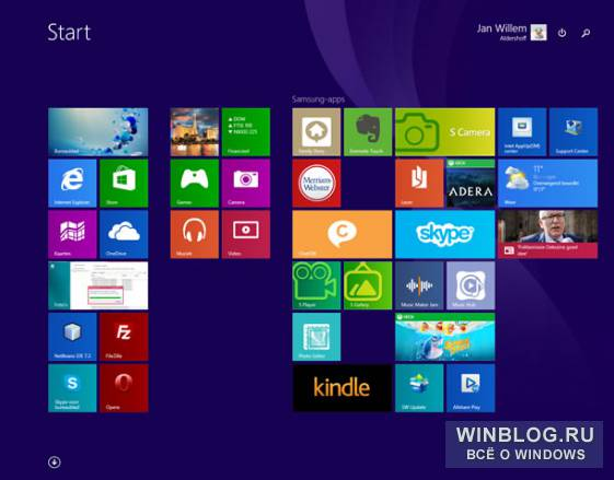 Бизнес-пользователям отсрочили переход на Windows 8.1 Update