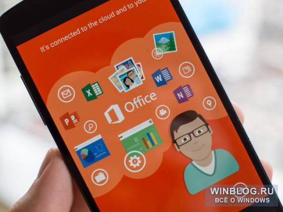 Microsoft Office Touch ����� �� ����������