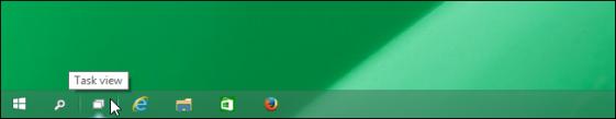 Как использовать виртуальные рабочие столы в Windows 10