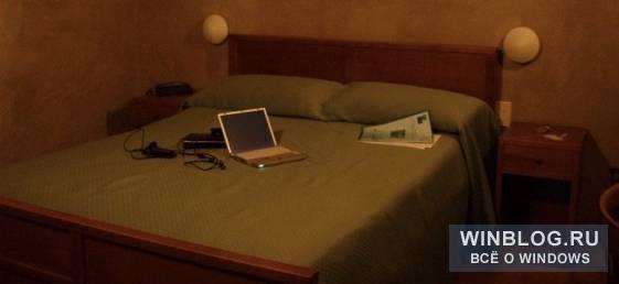 Как подключить к гостиничному Wi-Fi все свои устройства