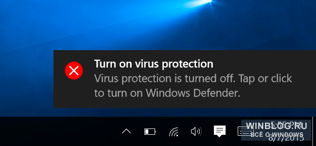 ����� ��������� ��� Windows 10 ����� (� ���������� �� ��������� Windows)?