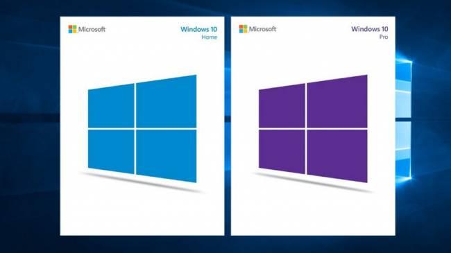 Microsoft делает проще переход на Windows 10 Pro