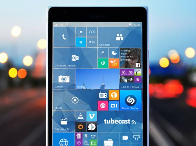 Windows 10 Mobile Insider Preview улучшили