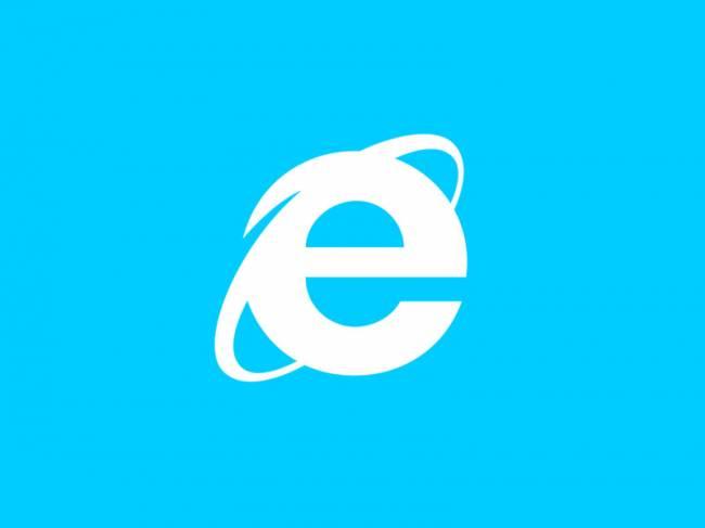 В старых версиях Internet Explorer нашлась уязвимость