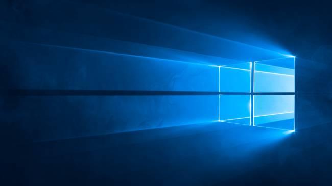 Обновление Windows 10 восстанавливает умолчания