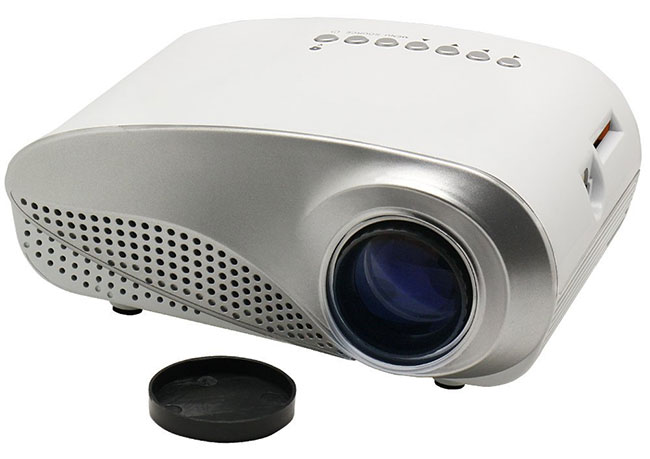 �������� Mini Led Projector RD-802