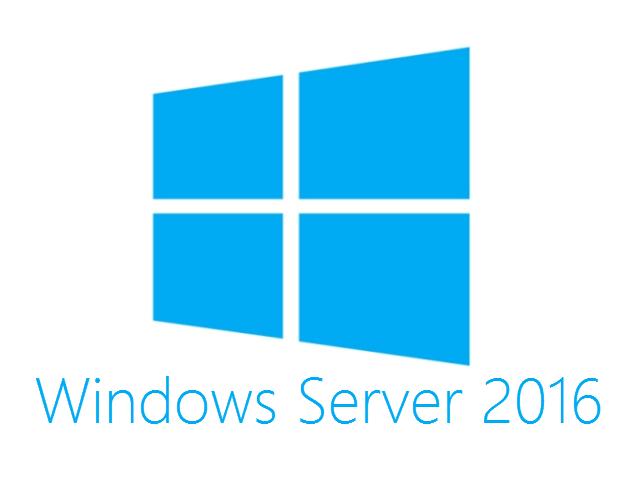 Windows Server 2016 выйдет в этом месяце